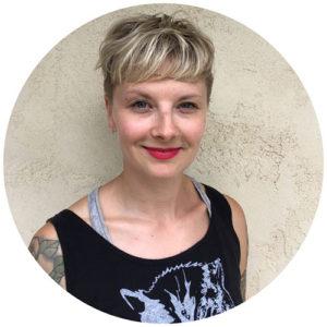 Nicole Roerick